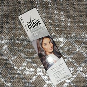 Clairol micro-crystal wash-out hair color